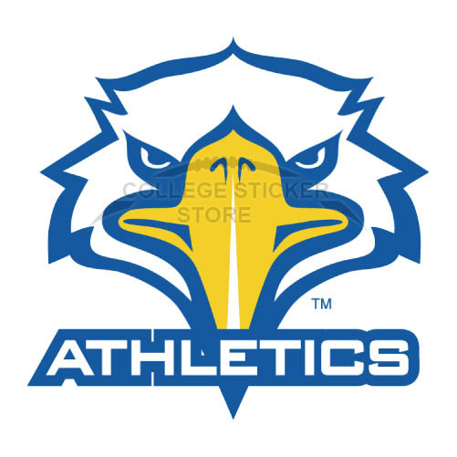 Personal Morehead State Eagles Iron-on Transfers (Wall Stickers)NO.5195